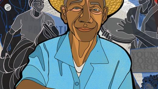 Hispanic Artists Highlight