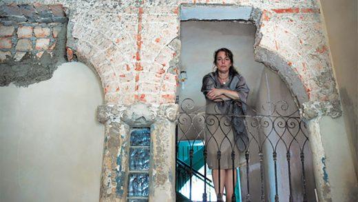 Cuban Tania Bruguera's Historical Agreement